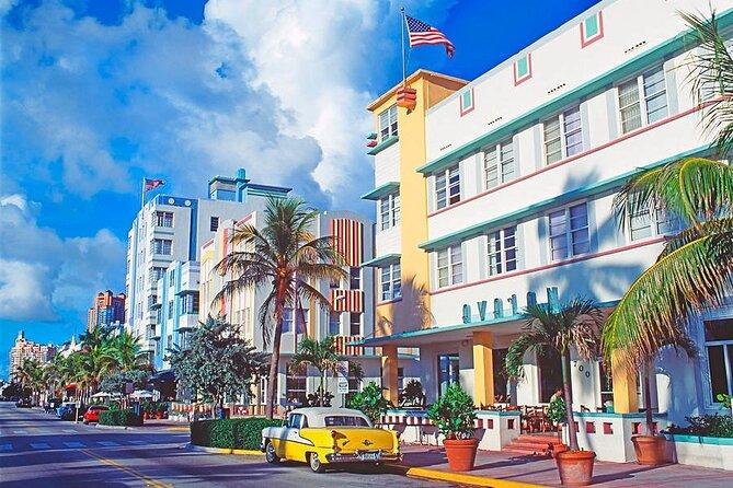 City Tour Miami PLUS (City Tour + Boat Tour)