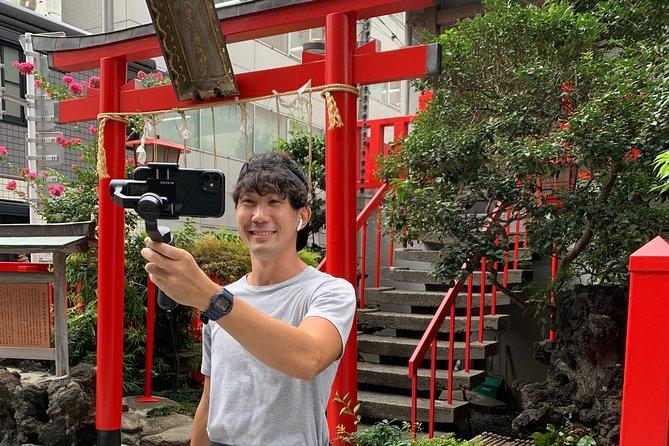 Gion Historical Virtual Walking Tour in Kyoto