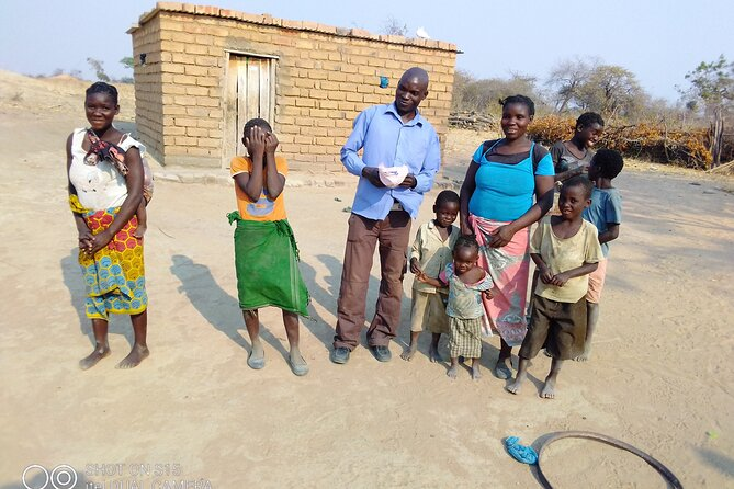 Village Tour in Livingstone