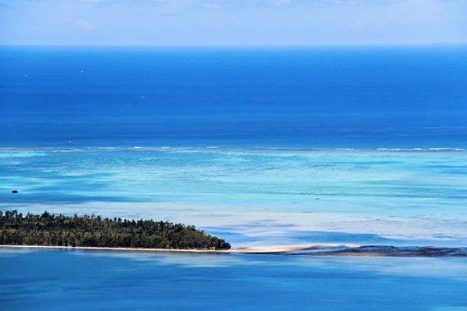 Paradise Island -Full Day Ile Aux Cerfs Island with BBQ & Snorkelling