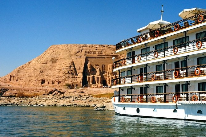 Private Tour 7 Days ,Aswan,luxor, and Nile Cruise Camel Ride, with plane