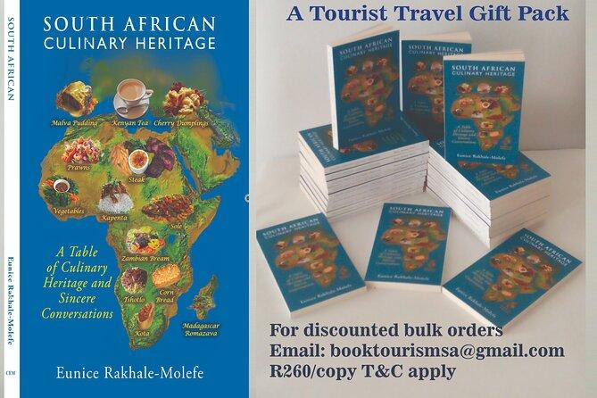 Op zoek naar een authentieke Afrikaanse toeristische ervaring? - Culinaire verhalen