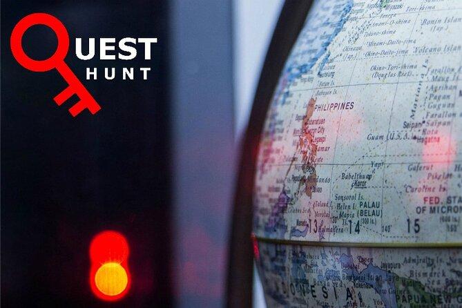 Quest Hunt - Escape Game