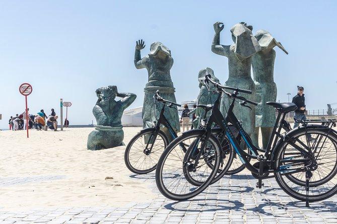 City Bike Rental in Porto