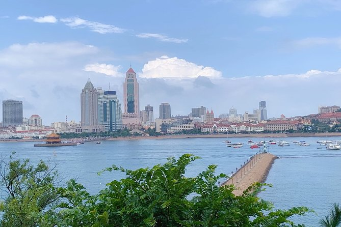 Two-Day QingDao Private Tour