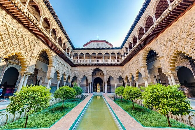 'Game of Thrones' Walking Tour in Seville with Optional Trip to Osuna