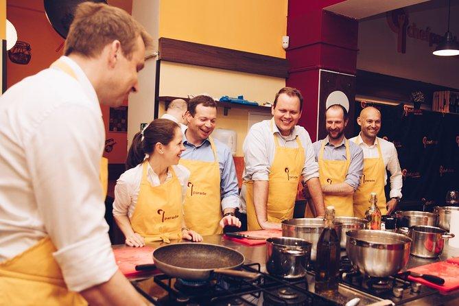 Bratislava Cooking Workshop