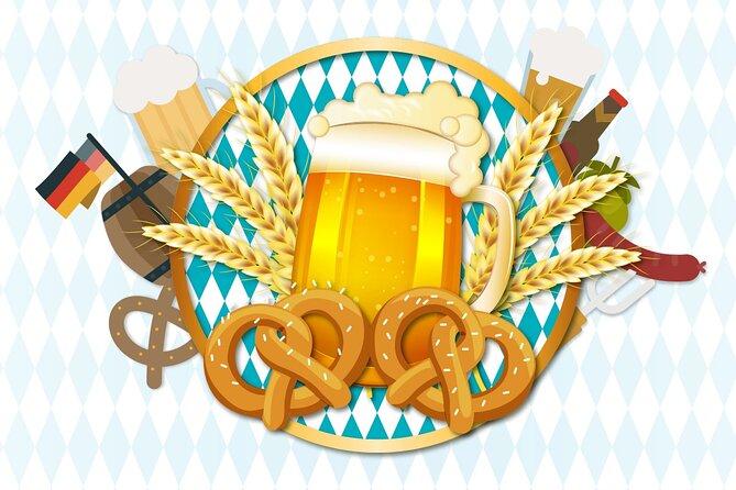 Oktoberfest Private Beer Cruise