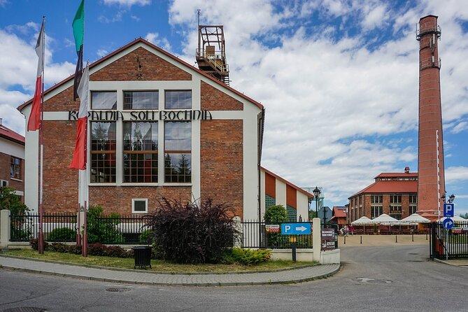 Bochnia Salt Mine - Private Tour from Krakow