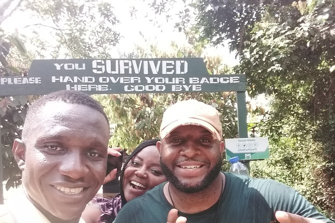 A 4 Days Cultural, Historic And Nature Tour Of Ghana's Southern Side.