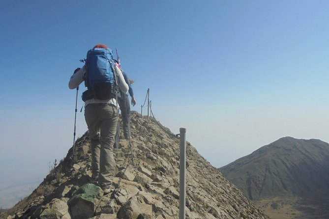 3 Days Maunt Meru Hiking | Climbing | Trekking-with- Burigi Chato Safaris Co LTD