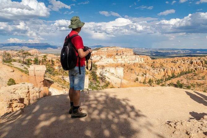 3-Day Southwest National Parks Private Tour from Las Vegas