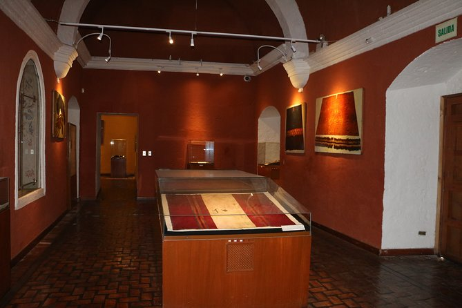 Private Tour to the Museum of Andean Sanctuaries in Arequipa