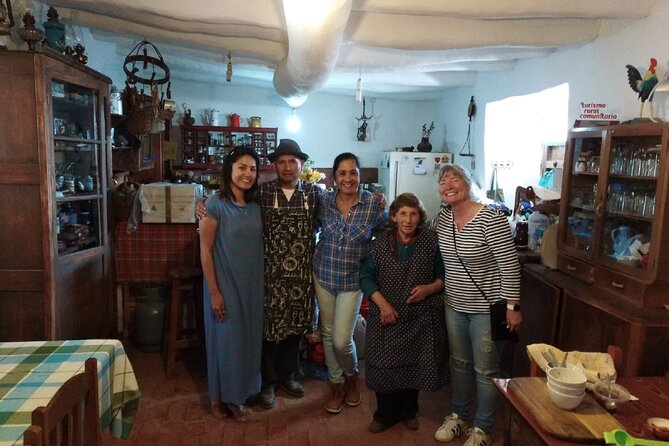Private Cooking Workshop at Maras Community