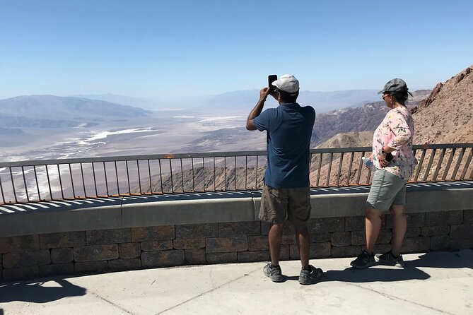 Private 4-Day Death Valley and Yosemite Tour from Las Vegas