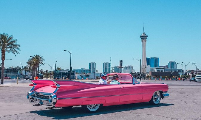 10 Things You Didn't Know You Could Do in Vegas