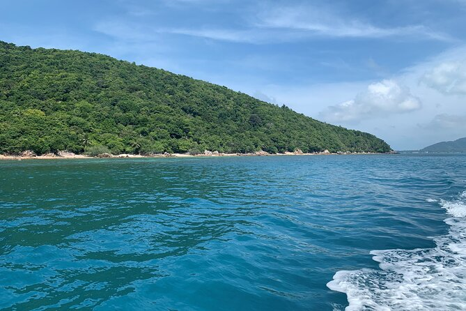 Fishing & Snorkeling experience