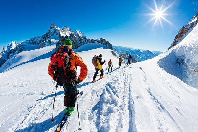 7-Day Chamonix: Mont Blanc Adventure