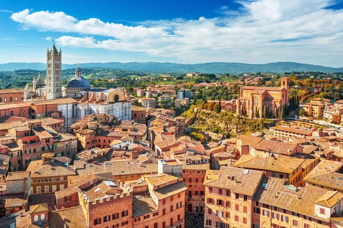 Tuscany Private Day Trip Siena and San Gimignano from Florence