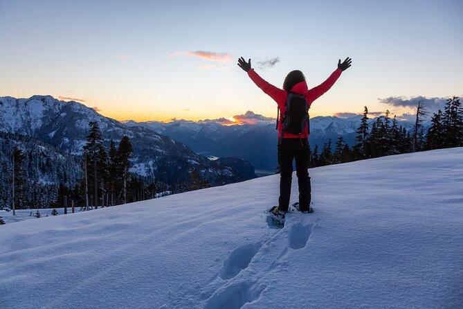 8-Day Snow Trip in the Dolomites Marmolada Mountain
