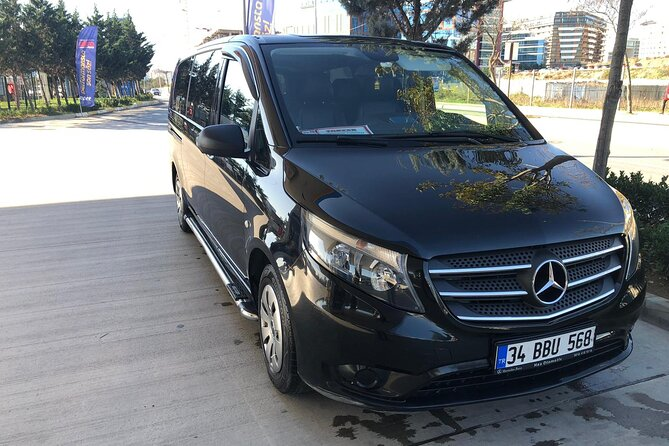 İstanbul Airports Transfer - Touringo Travel