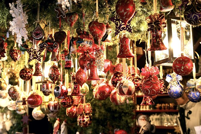 2 Hour Private Guided Walking Tour of Mainz Christmas Market