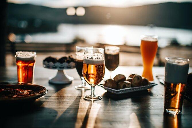 Beer Lovers - Montevideo Beer Shuttle