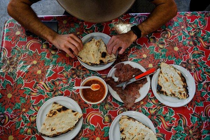 OAXACA STREET FOOD TOUR, eat like a local.