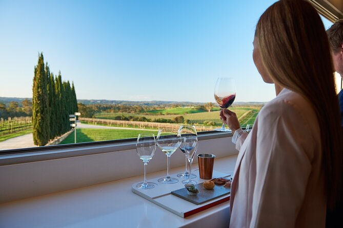 Adelaide Hills Food, Wine, Cheese, & Chocolate - Private Day Tour