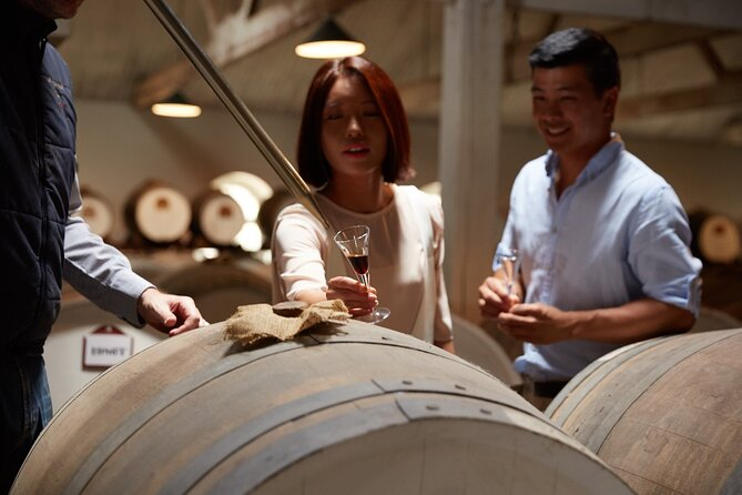Discover Barossa Wine History& Heritage - Private Day Tour