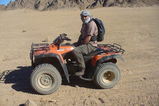 Super Safari Trip From Soma Bay
