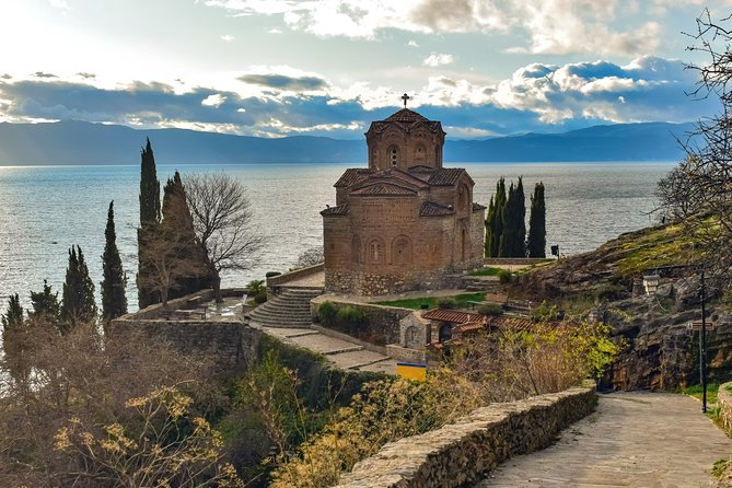 Ohrid Lake Full-Day Tour from Durrës