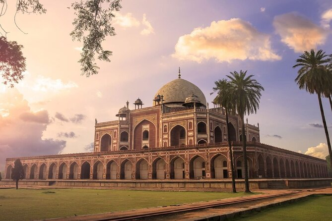 Private Old & New Delhi Combo Tour With Professional Tour Guide