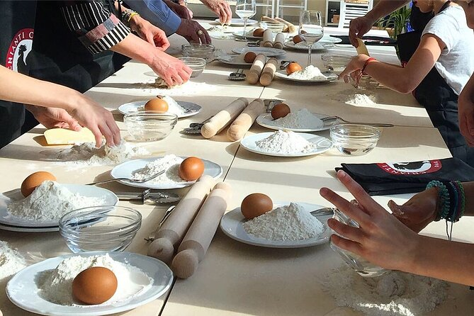 Private Cooking Class in Tuscany