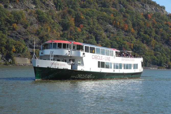 Bear Mountain Cruise