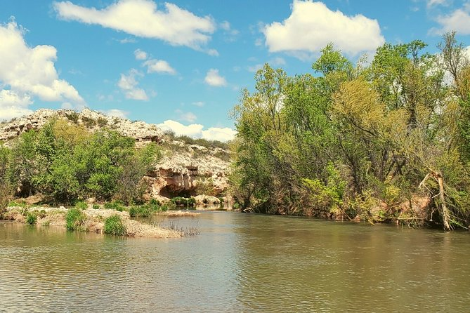 1-Hour Jeep Tour in Camp Verde
