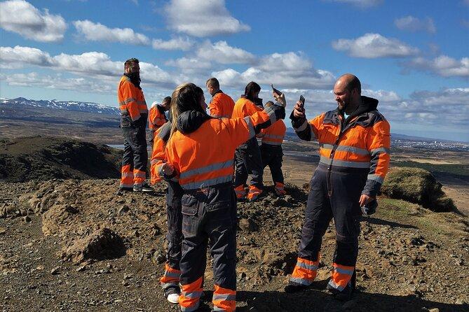 2-Hour ATV Quad Tour from Reykjavik
