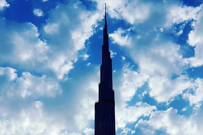Private Dubai City Tour incl Burj Khalifa entry ticket