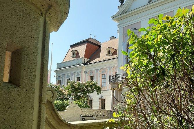 Private Sissi Castle Tour