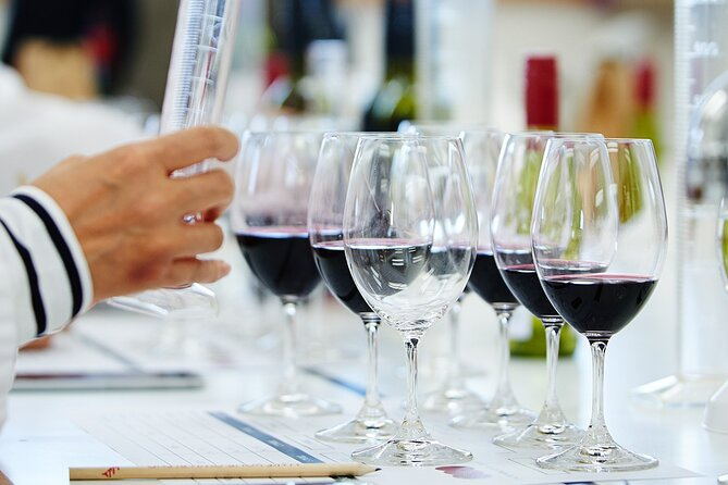 Penfolds Barossa Valley: Make Your Own Wine