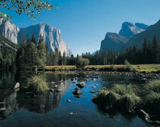 How to Spend 2 Days in Yosemite National Park