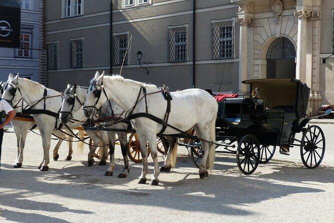 2-Day Private tour from Prague to Munich via Hallstatt, Salzburg and Krumlov