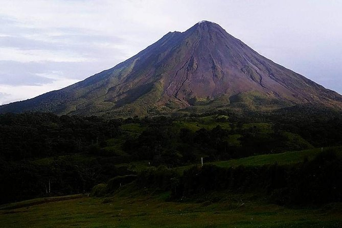 Sloth One Day Tour & Hot Springs Arenal Volcano