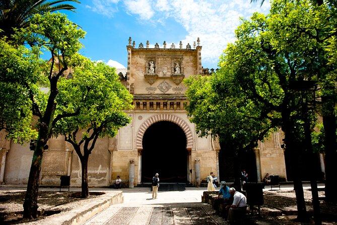 Monumental Cordoba: Guided 3-Hour Walking Tour