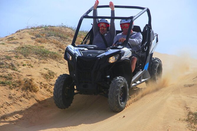 Side by Side Cabo Adventure