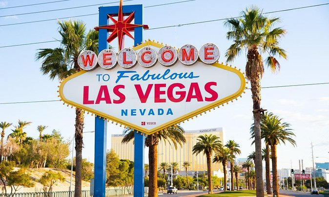 How to Tackle Vegas as a First Timer