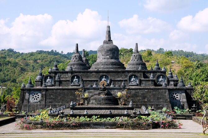 The Northern Bali Experience
