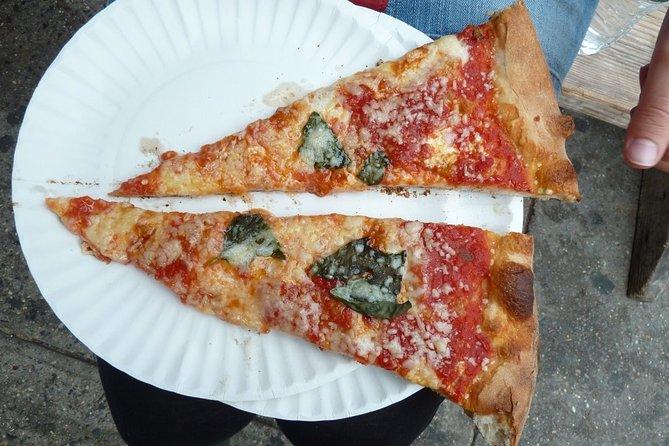 Food On Foot Tours Midtown MIx NYC Tour guiado con comida: elija lo que quiera