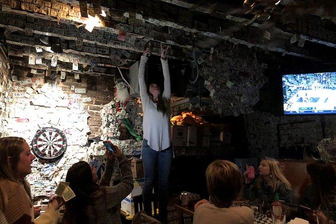 Charleston Boo Hag & Brews Walking Ghost and Bar Tour