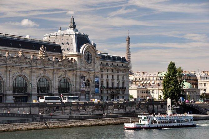 Prvate Tour: Inside Musée d'Orsay